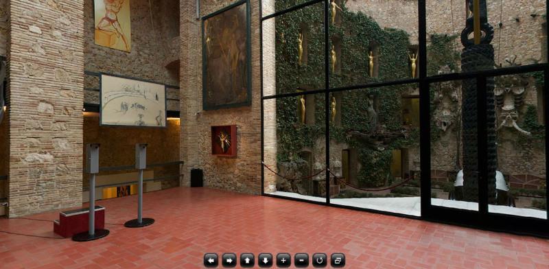Musée Dalí