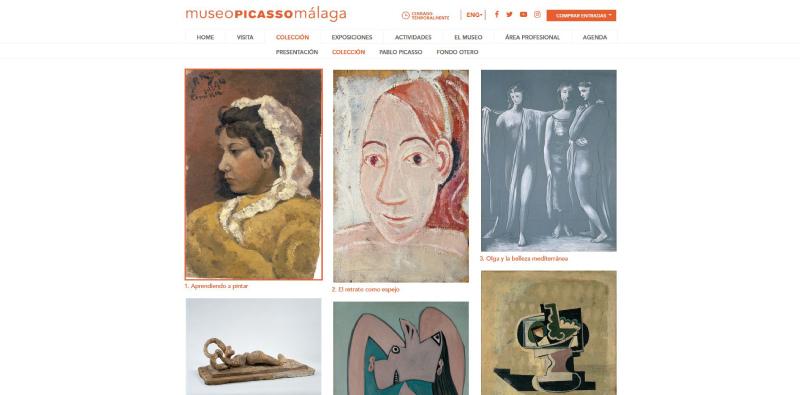 Musée-Picasso Malaga