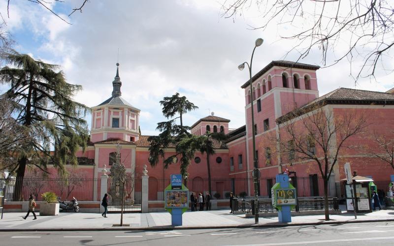 Musée d'Histoire de Madrid