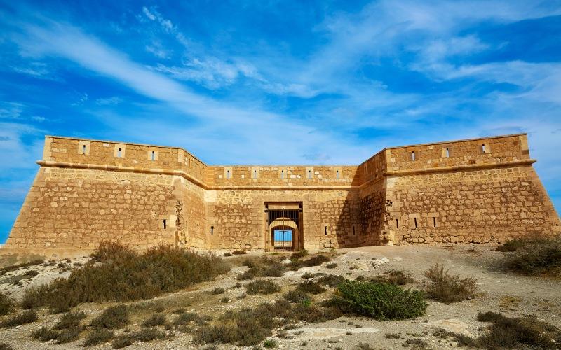 Château de San Román
