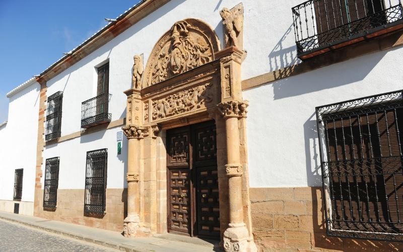 Palais Xedler, administrateur de la famille Fúcar