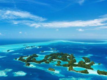 """Quand l'océan Pacifique était connu sous le nom de """"lac espagnol"""""""