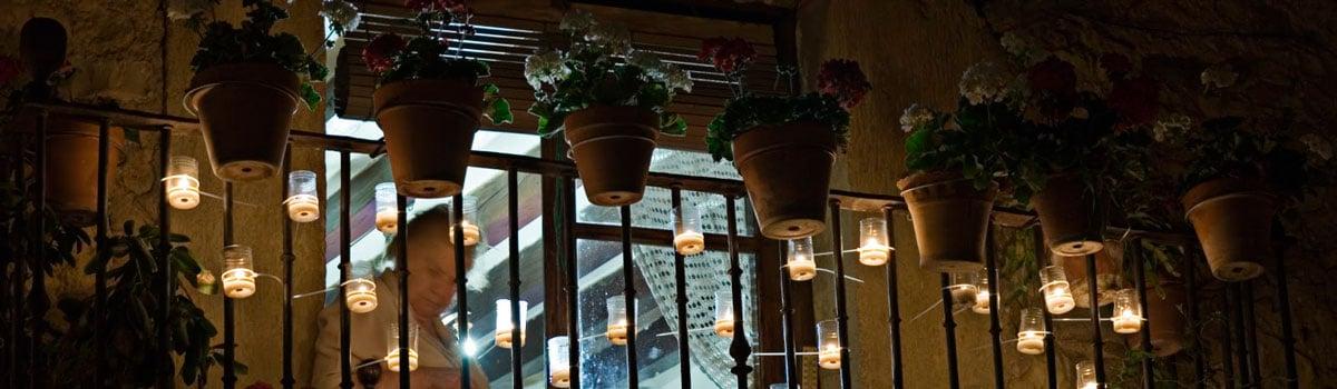 concert des bougies