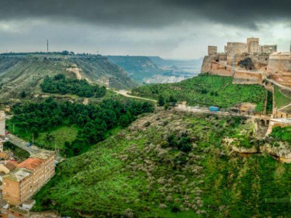 L'itinéraire des templiers à travers le nord de l'Espagne