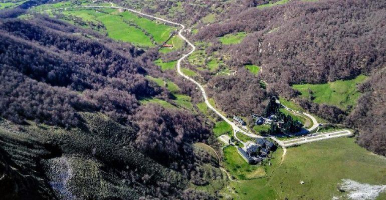 Onze villages espagnols aussi isolés que jolis