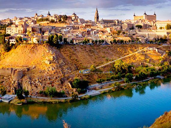 Dormir à Toledo