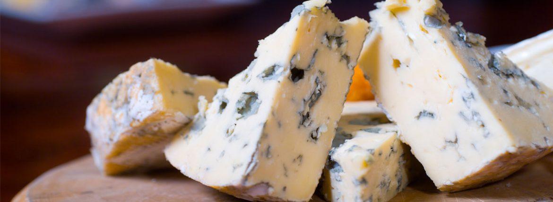 Le fromage de Cabrales, le fromage bleu des Asturies