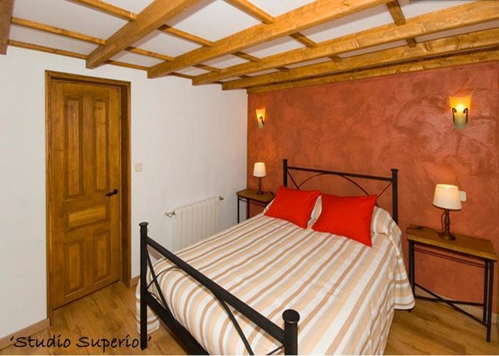 Dónde dormir en Patones