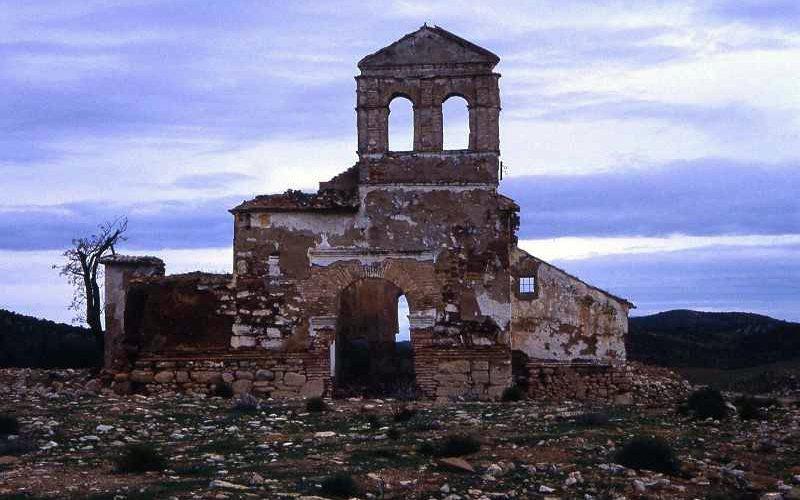 Restes de Peñarrubia