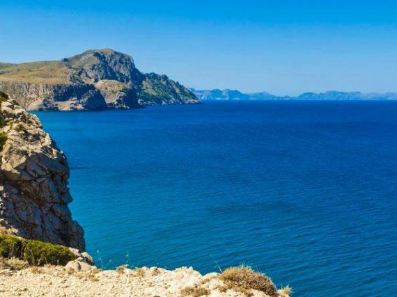 Péninsule de Llevant de Majorque, un parc naturel au cœur du paradis