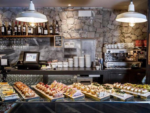 Les meilleures tavernes à pintxos de Vitoria