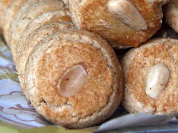 Perrunillas d'Estrémadure, biscuits de couvent