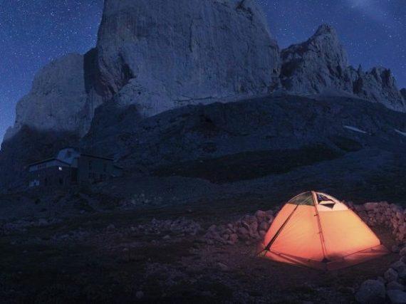 Le camping sauvage en Espagne, éternel casse-tête