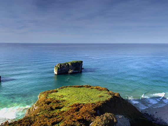 Les plus belles plages de la mer Cantabrique