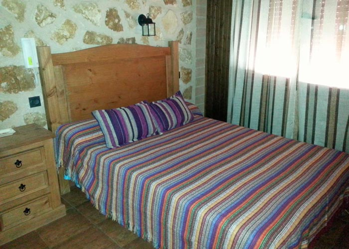 Dónde dormir en Consuegra
