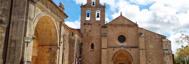 San Juan uan ortega burgos
