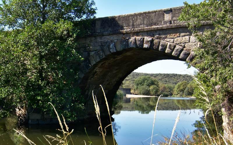 Pont romain de Cáparra