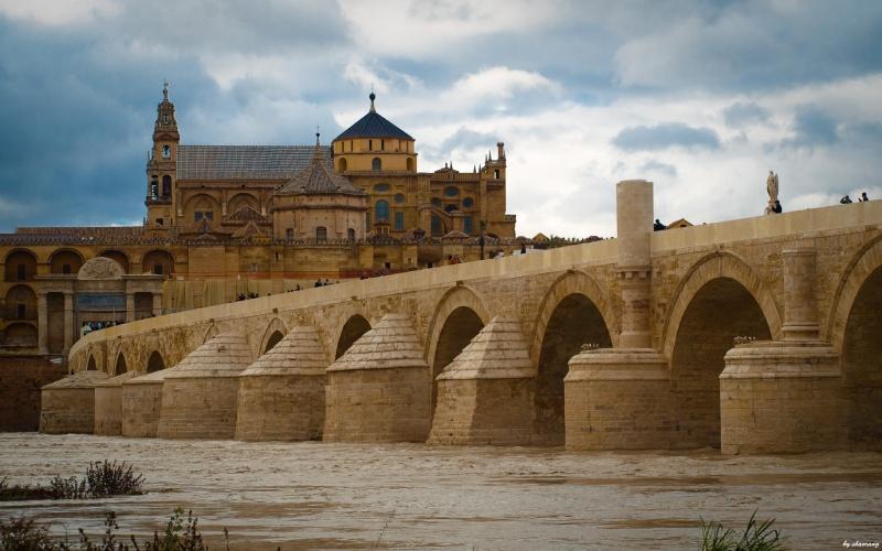 Pont romain de Cordoue