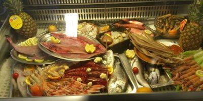 comer velez malaga restaurante gamba dorada