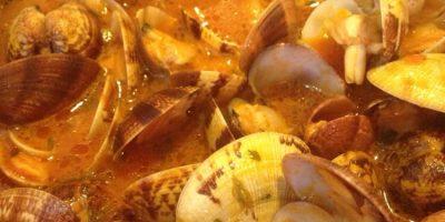 comer cases dalcanar restaurante meson mar