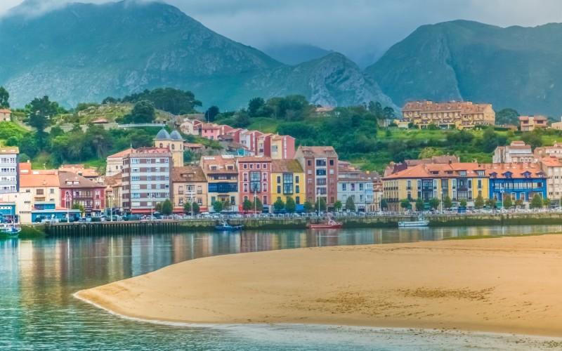 Ribadesella, Asturies