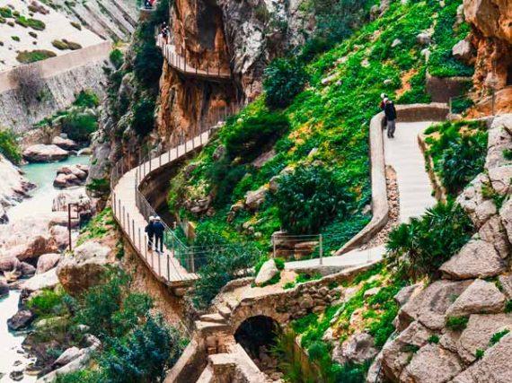 Itinéraires à faire en une journée en Espagne