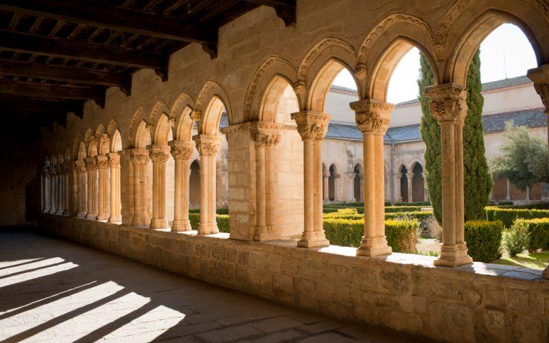 Monastère de Nuestra Señora de la Soterraña