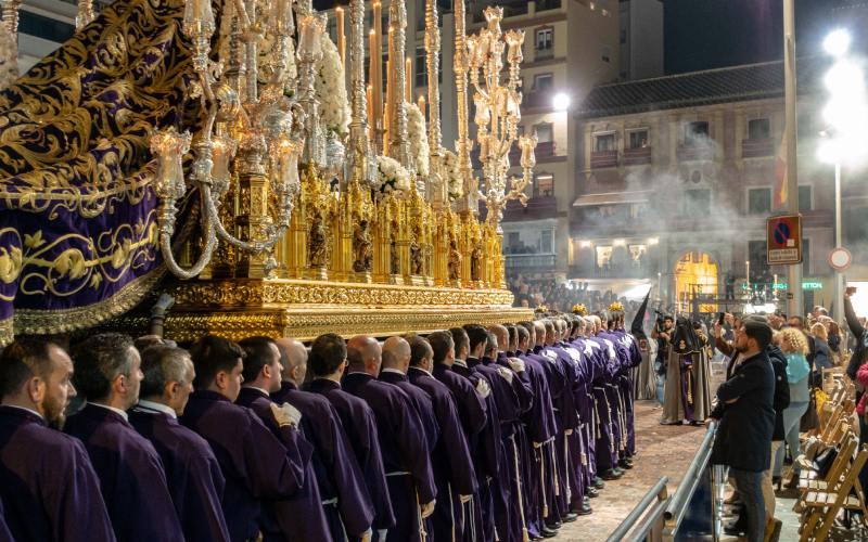 Semaine Sainte de Malaga