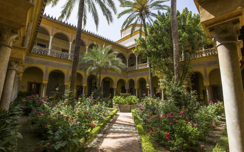 Palais de Dueñas