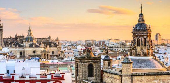 Que visiter à Séville en trois jours