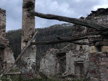 Solanell, l'exode urbain jusqu'à la disparition