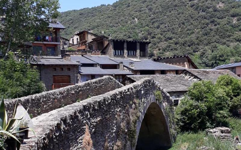 Pont de Solanell