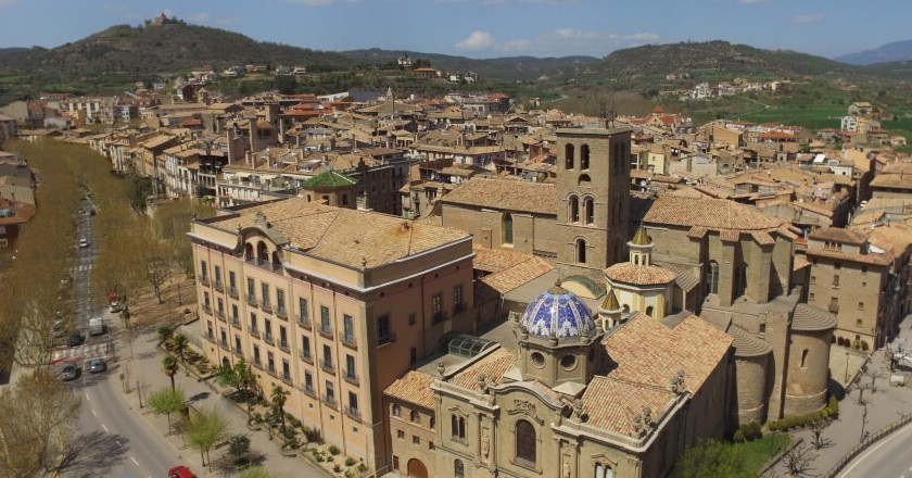 Cathédrale de Solsona