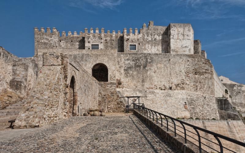 Château de Guzmán el Bueno