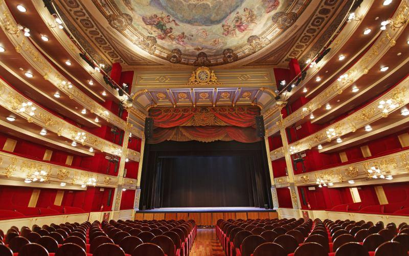 Théâtre Principal de Palma