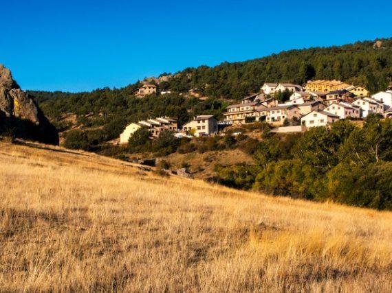 Les 4 Villages les plus hauts d'Espagne