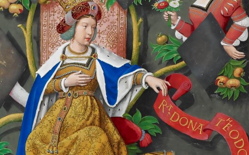 Toda, épouse de Sancho Garcés I