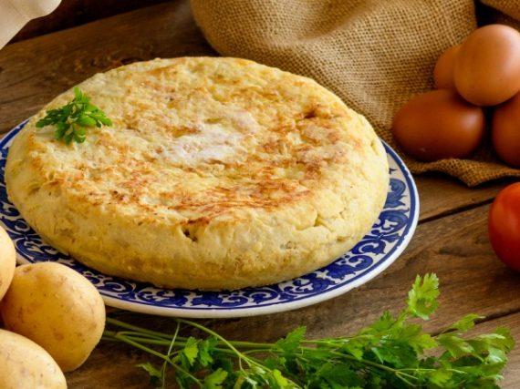 Les différentes recettes d'omelettes espagnoles à préparer chez vous