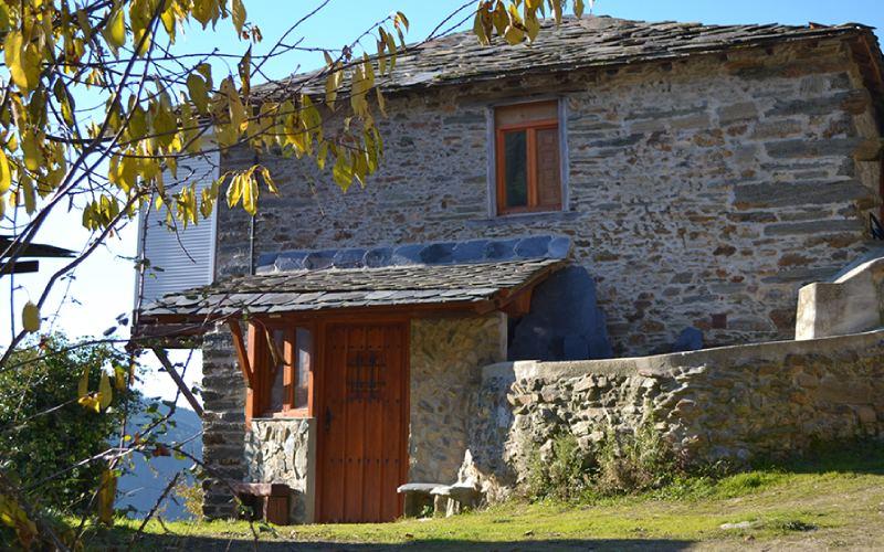 Gîte rural de Tronceda