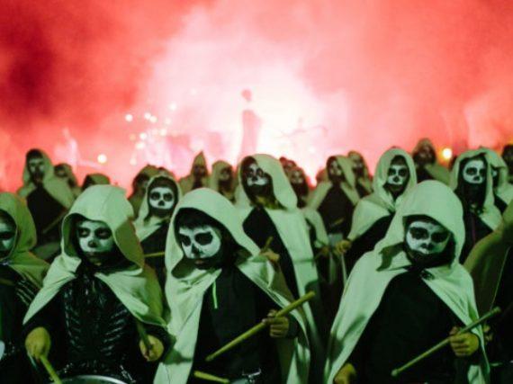 Les 7 meilleurs endroits pour passer Halloween en Espagne