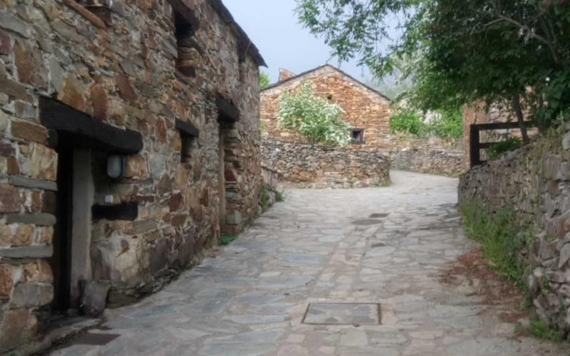 Rue d'Umbralejo