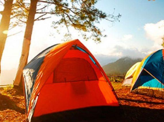 Lieux d'exception où faire du camping sauvage en Espagne