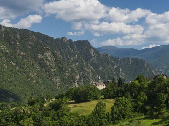Parc naturel de l'Alt Pirineu