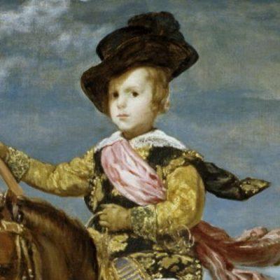 Velázquez et le portrait d'un prince qui n'a jamais régné | Tableaux qui envoûtent