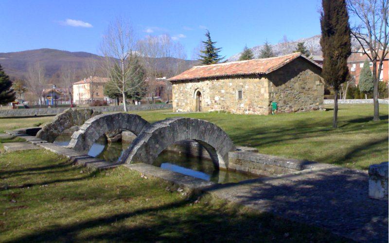 Fontaine de la Reana