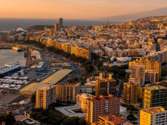 Saurez-vous reconnaître ces villes espagnoles vues du ciel ?