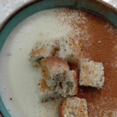 Poleá, dessert traditionnel d'Andalousie