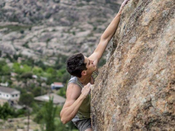 La Pedriza : l'escalade en dalle la plus difficile du monde se trouve à Madrid