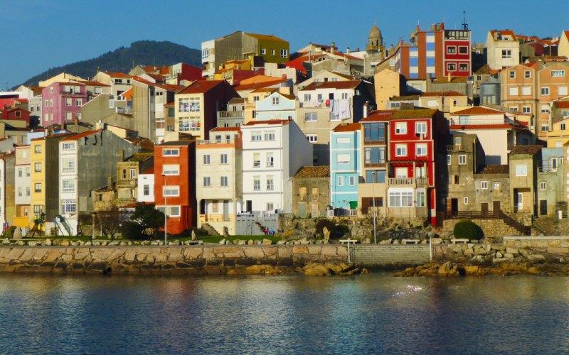 A Guarda à Pontevedra