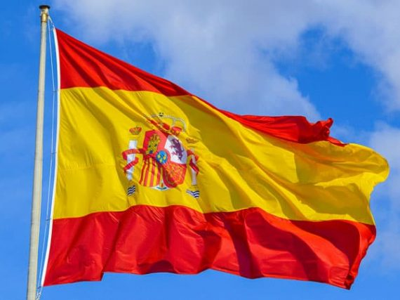 L'Histoire du Drapeau Espagnol